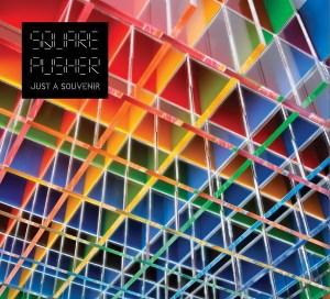 Squarepusher - Just A Souvenir - Warp Records