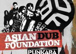 Asian Dub Foundation – Punkara