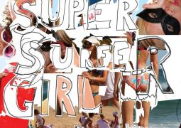 Chicks On Speed - Super Surfer Girl EP - Chicks On Speed Records