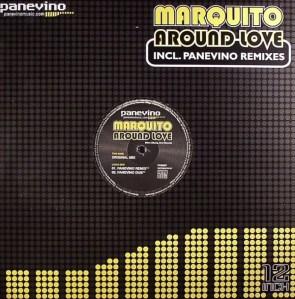Marquito - Around Love - Panevino Music
