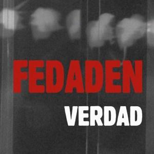 Fedaden - Verdad EP - Nacopajaz
