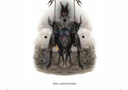 Neil Landstrumm – Lord For £39