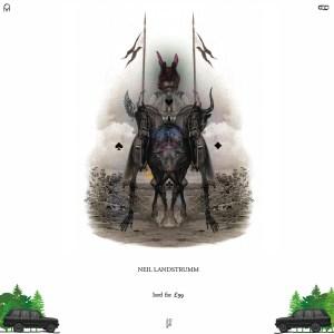 Neil Landstrumm - Lord For £39 - Planet Mu