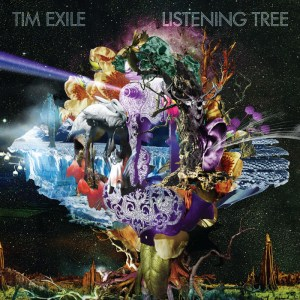 Tim Exile - Listening Tree - Warp Records