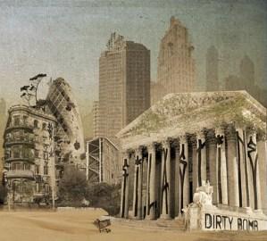 Filastine - Dirty Bomb - Jarring Effects