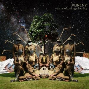 Vuneny - Whatever Singularity - Jarring Effects
