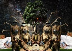 Vuneny - Whatever Singularity - Jarring Effects