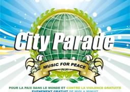 City Parade 2009