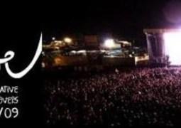 Dour Festival 2009