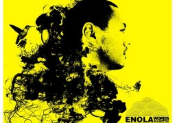 Enola – Words In A Bottle EP