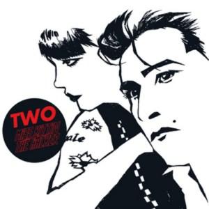 Miss Kittin & The Hacker - Two - Nobody's Bizness