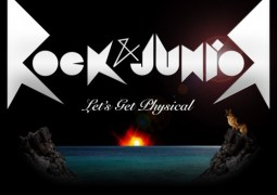 Rock & Junior – Let's Get Physical EP