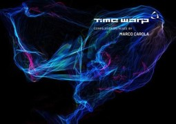 Various Artists - Time Warp Compilation 09 Mixed by Marco Carola - Time Warp