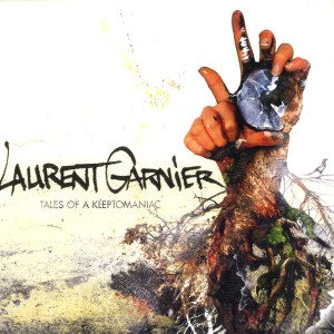 Laurent Garnier - Tales of a Kleptomaniac - [PIAS] Recordings