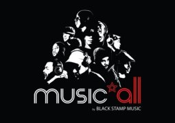 Black Stamp – Music'All