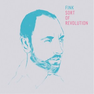 Fink - Sort of Revolution EP - Ninja Tune