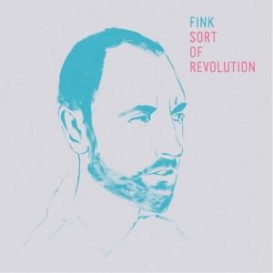 Fink - Sort of Revolution EP - Ninja Tune