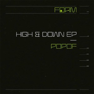 Popof - High & Down EP - Form Records
