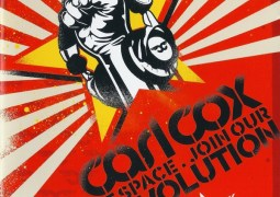 Various Artists – Join Our Revolution mixed by Carl Cox