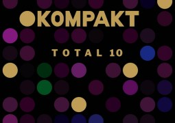 Various Artists - Total 10 - Kompakt