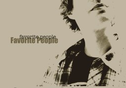 Robertson - Favorite People - Soulbeats Records