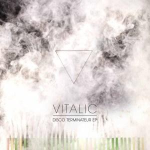 Vitalic - Disco Terminateur EP - Different