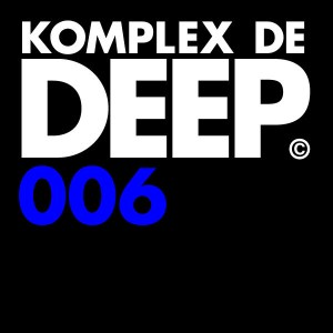 Chymera - The Rumours Of My Demise - Komplex De Deep