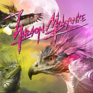 Hudson Mohawke - Butter - Warp Records