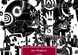 Jon Hopkins – Seven Gulps Of Air
