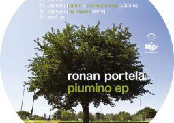 Ronan Portela - Piumino EP - Foundsound