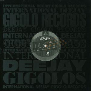 Skwerl - Liron EP - International Deejay Gigolo Records