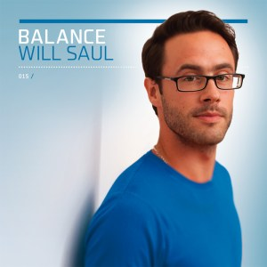 Various Artists - Balance 015 by Will Saul - EQ Recordings