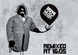 Various Artists - Remixed At 1605 - 1605 Music Therapy