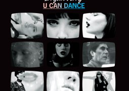 Hell feat. Bryan Ferry - U Can Dance - International Deejay Gigolo Records