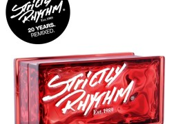 Various Artists - Strictly Rhythm Est. 1989 - 20 Years Remixed - Strictly Rhythm
