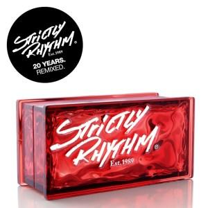 Various Artists - Strictly Rhythm Est. 1989 - 20 Years Remixed - Strictly Rhythm