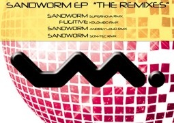Nikitin & Semikashev - Sandworm EP The Remixes - Lapsus Music