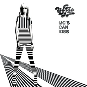 Uffie - MCs Can Kiss EP - Ed Banger Records