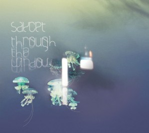 Saycet - Through The Window - MVS Records