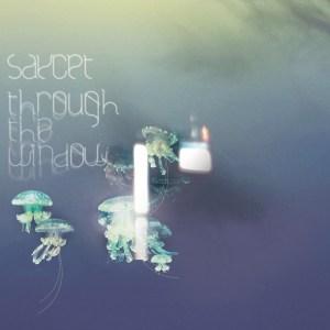 Saycet - Through The Window - MVS Records