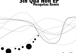 Alex Mark - Sin Qua Non EP - Architronica Records