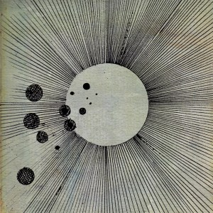 Flying Lotus - Cosmogramma - Warp Records
