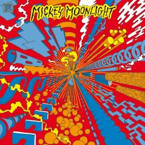 Mickey Moonlight - Love Pattern EP - Ed Banger Records