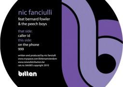 Nic Fanciulli – Caller ID [feat. Bernard Fowler & The Peech Boys]