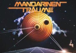 Various Artists – Mandarinen Traüme: Electronic Escapes from the Deutsche Demokratische Republik 1981-1989