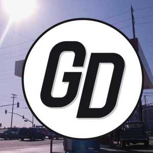Gentlemen Drivers - L'Arche - Because Music