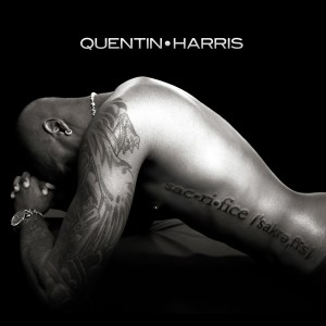 Quentin Harris - Sacrifice - Strictly Rhythm