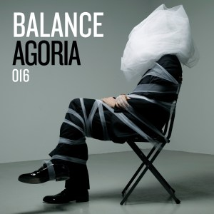 Various Artists - Balance 016 mixed by Agoria - EQ Recordings