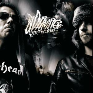 dDamage - Aeroplanes - Ascetic Music