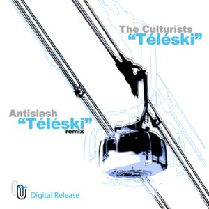 The Culturists - Téléski - Groom Records